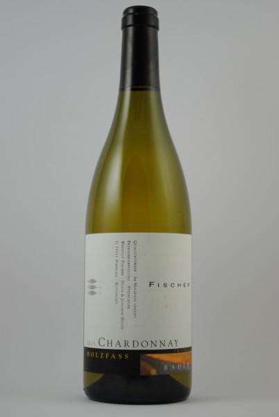 2016 Chardonnay Holzfass QbA trocken